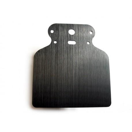 Support Patte Motoscope Mini + motosign noir
