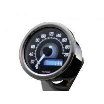 Vitesse Daytona Velona 200km/h