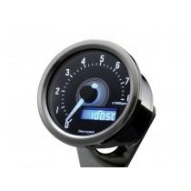 Compte tours Velona 8000 rpm