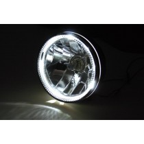 SKYLINE lateral (ring LED)