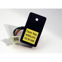 Relais cligno LED Honda 4 pins