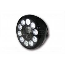 RENO typ1 (full LED) noir ou chrome