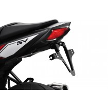 SUZUKI Support plaque Highsider