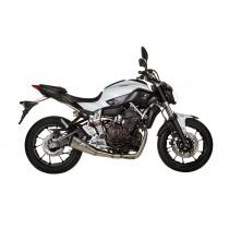 Zard inox Yamaha MT-07