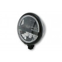 Highsider BATES full Led (typ5) noir