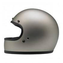 Gringo Flat Titanium ECE  Biltwell Accueil