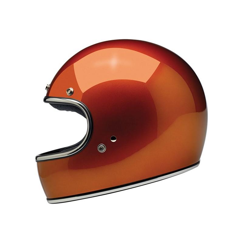 Biltwell Gringo Gloss Copper ECE  Biltwell Accueil