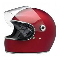 Biltwell Gringo S Flat Red ECE  Biltwell Accueil