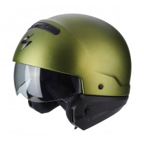 Casques scorpion EXO COMBAT Solid Green