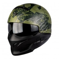 Casques scorpion EXO COMBAT Ratnik Green