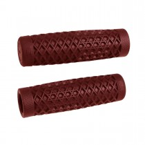 ODI Grips Vans Cult ODI rouge bordeaux 22mm
