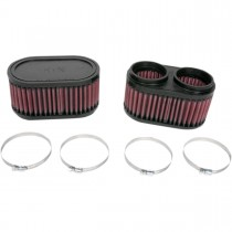 Kit filtre K&N à collier GSX-R 750