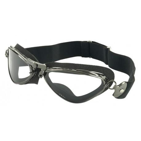 Aviator goggle Jeantet 4400 gun mousse