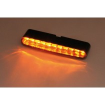 Highsider STRIPE led (fumé ou clair)
