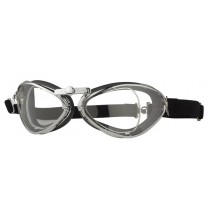 Aviator goggle Jeantet 4400 optique chrome