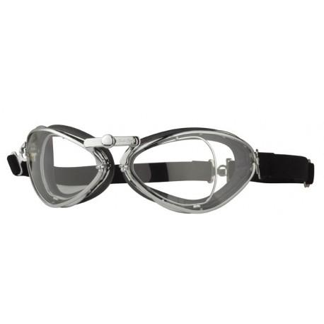 Aviator goggle Jeantet 4400 optique chrome