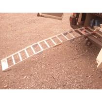 Motoprofessional Rampe de chargement TRIPLE 250kg