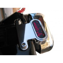 Motogadget Support Harley culasse Sportster
