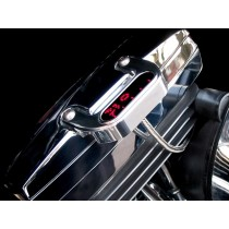 Motogadget Support culasse Harley EVO