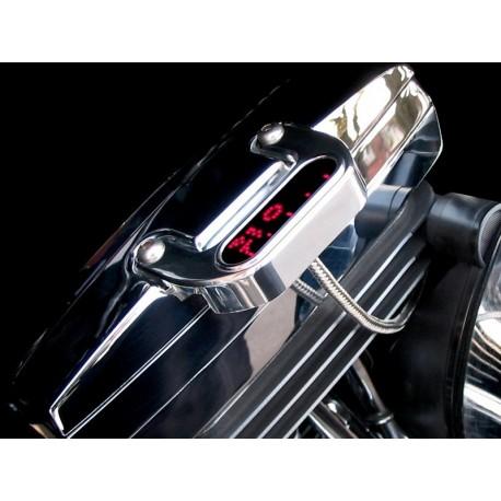 Support culasse Harley EVO