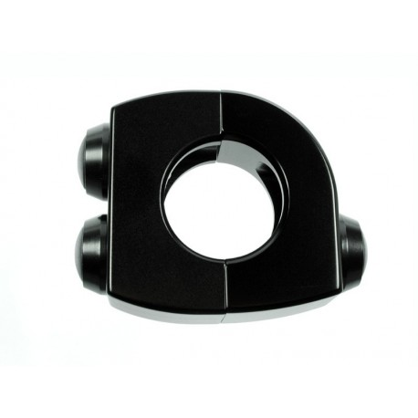 M-Switch noir - 3 boutons