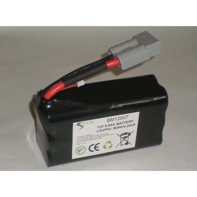 batterie moto lithium 20ah