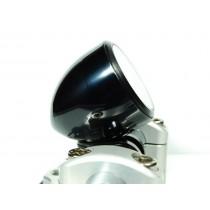 Motogadget Cup guidon Noir