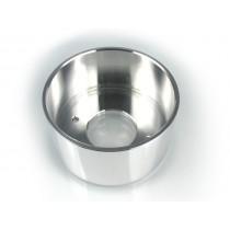 Cup mst A (noir ou poli)