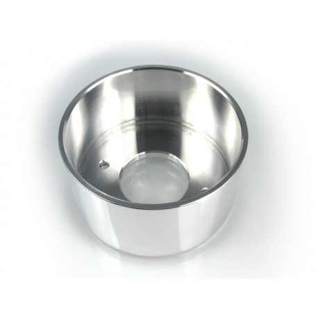 Motogadget Cup mst A (noir ou poli)