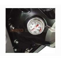 JR Oil Gauge Bouchon temp. huile Honda
