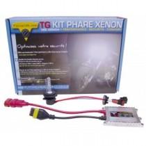 Kit Xenon H4 Tecnoglobe   LES BONNES AFFAIRES