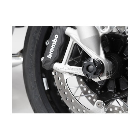 SW Motech Protection axe de roue nine-T SW Motech