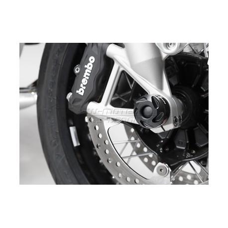 Protection axe de roue nine-T