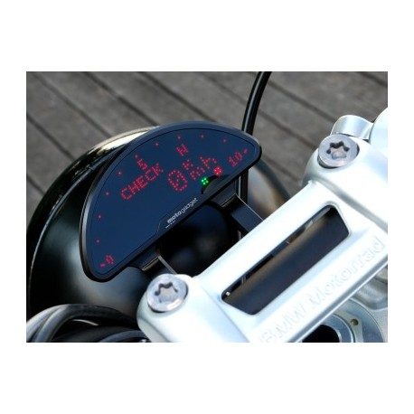 Motogadget Dashboard Pro nine-T