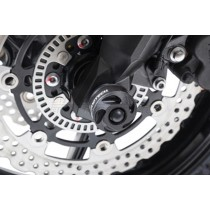 Protection axe fourche Ducati Scrambler