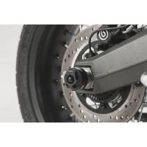 Protection axe arrière Ducati Scrambler