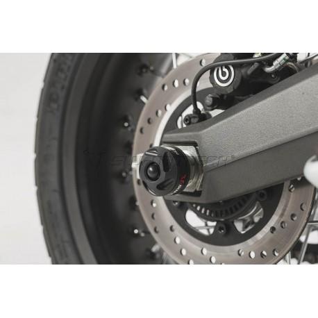 SW Motech Protection axe arrière Ducati Scrambler