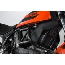 SW Motech Crashbar Ducati Scrambler