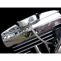 Motogadget Motogadget Mini support culasse Harley EVO