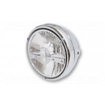 Highsider RENO typ3 (full LED) noir ou chrome