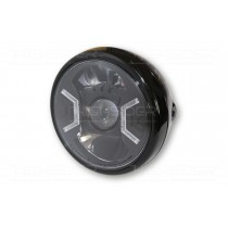RENO typ2 (full LED) noir ou chrome