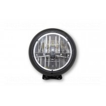 Highsider HD typ3 (full LED) noir ou chrome