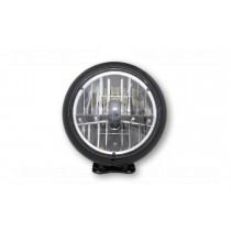 HD typ3 (full LED) noir ou chrome