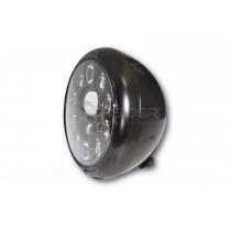Highsider HD typ1 (full LED) noir ou chrome
