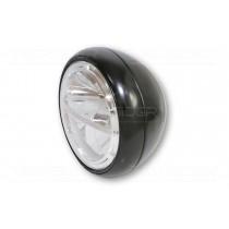 HD Voyage (full LED) noir ou chrome