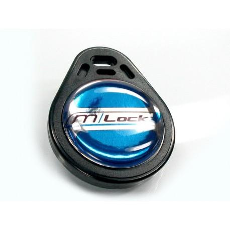Clé Teardrop RFID Motogadget M-Lock