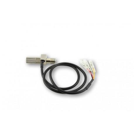 Adaptateur cable Twin Signal compteur Daytona