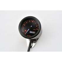 Daytona Compte-tours Velona BLACK 48mm