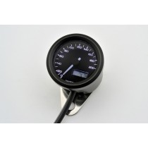 Daytona Compteur Velona BLACK 48mm