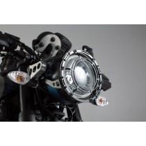SW Motech Grille phare yamaha XSR
